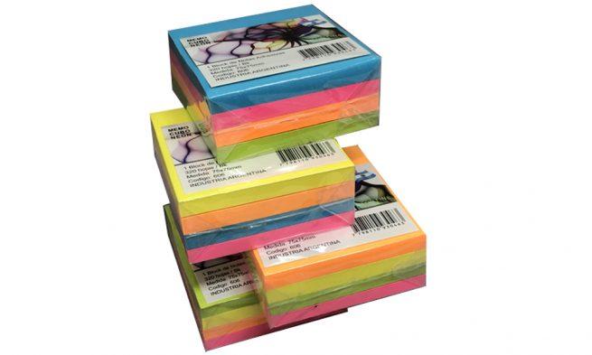 Fluo Sticky Notes